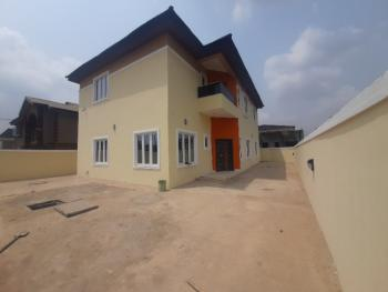 Luxuriously Finished 4 Bedroom Detached Duplex, Greenfield Estate, Opic, Isheri North, Lagos, Detached Duplex for Sale