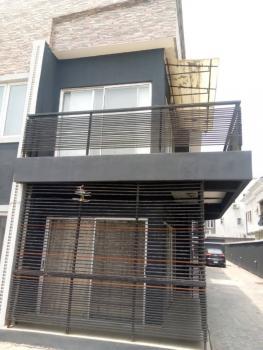 Modern 3 Bedroom Apartment, Lekki, Lekki Phase 1, Lekki, Lagos, Flat for Rent