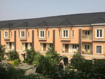 5bedroom Duplex Terrace, Osapa, Osapa, Lekki, Lagos, Terraced Duplex for Rent