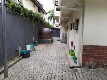 5 Bedroom Duplex with 2rooms Bq on 750sqm, Off Saka Tinubu, Victoria Island (vi), Lagos, Detached Duplex for Rent
