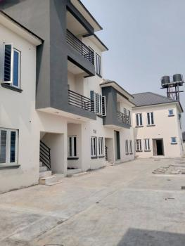 Newly Built Room and Parlour, Deeper Life Estate, Ogombo, Ajah, Lagos, Mini Flat for Rent