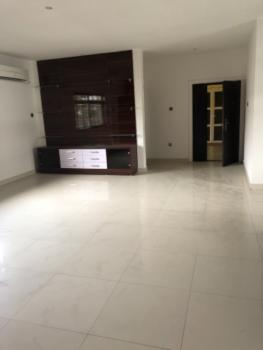 Exquisite 3 Bed Flat with Bq in a Serene Gated Estate Wit 24hrs Power, Salem, Ikate, Lekki, Lagos, Flat for Rent