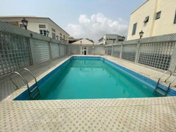 Lovely 3 Bedroom  with Bq, Lekki Phase 1, Lekki, Lagos, Flat for Rent