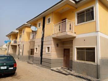 5units of Terrace 2bedroom Duplex., After News Engineering, Dawaki-abuja., Dawaki, Gwarinpa, Abuja, Terraced Duplex for Sale