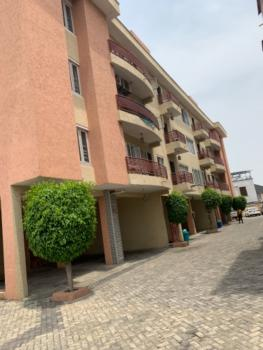 2 Bedroom Flat with 1 Bedroom Bq, Freedom Way, Lekki Phase 1, Lekki, Lagos, Flat for Rent