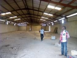 Factory  with C of O for Sale at Agbara Industrial Area, Ogun State, Along Atan - Agbara Road, Agbara, Ogun, Factory for Sale