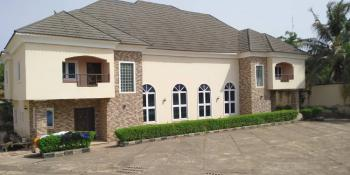 Sharp 4 Units of 4 Bedrooms Suited Semi Detached Duplexes with Bq Each, Off Market Garden Avenue, Old Gra, Enugu, Enugu, Semi-detached Duplex for Sale
