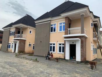 Newly Buit 4 Bedroom Duplex with Inbuit Bq, Gowon Estate ,egbeda, Egbeda, Alimosho, Lagos, Detached Duplex for Sale