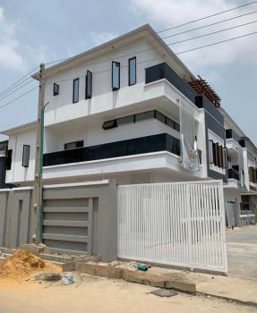 120m Classy 5 Bedroom Fully Detached Duplex with Bq in Lekki, Ikate, Lekki, Lagos, Detached Duplex for Sale