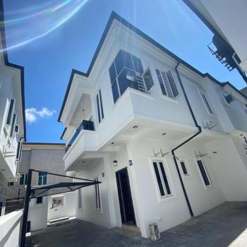 Luxury 5 Bedroom Detached Duplex, Osapa London, Osapa, Lekki, Lagos, Detached Duplex for Rent