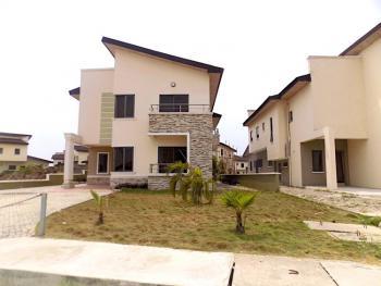 Very Big Compound 4 Bedroom Fully Detached Duplex+bq 0n 700sqm, Beside, Vgc, Lekki, Lagos, Detached Duplex for Sale