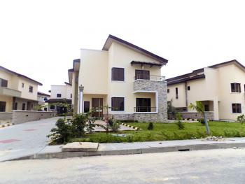Very Big Compound 4 Bedroom Fully Detached Duplex+bq 0n 700sqm, Beside Vgc, Vgc, Lekki, Lagos, Detached Duplex for Sale
