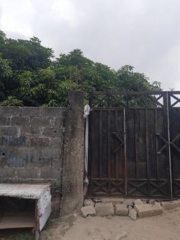 620sqm Land Size, Behind Shoprite, Sangotedo, Ajah, Lagos, Residential Land for Sale