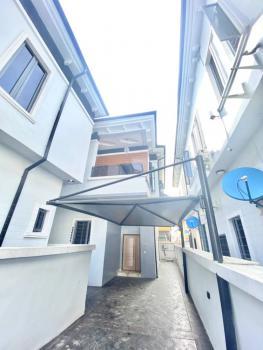 5 Bedrooms Detached Duplex with Bq, Chevron, Lekki, Lagos, Detached Duplex for Sale