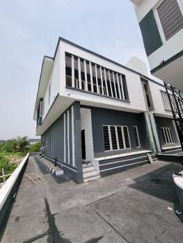 Affordable 4 Bedroom Semi-detached Duplex in a Gated Estate, Orchid Hotel Road, Lekki, Lagos, Semi-detached Duplex for Sale