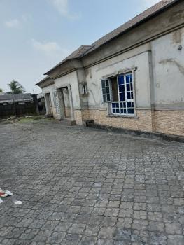 2 Units of 3 Bedrooms Bungalow, Borokiri Town, Port Harcourt, Rivers, Detached Bungalow for Sale