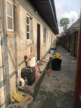 Distress  4 Units of 1bed Room Flat, Rumunduru Eneka, Port Harcourt, Rivers, Mini Flat for Sale