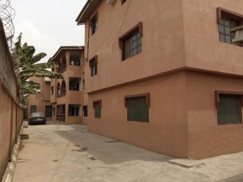 2-bedroom Flat, Isawo Last Bus Stop, Isawo, Ikorodu, Lagos, Detached Duplex for Rent