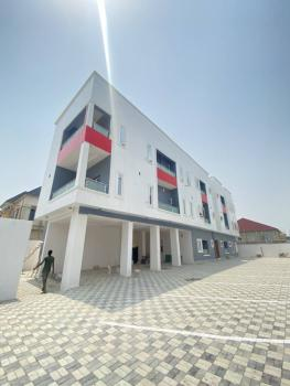 Lovely Newly Built 2 Bedrooms Apartment, Agungi, Lekki, Lagos, House for Sale