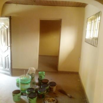 Newly Built Mini Flat, Ajayi Street, Ojodu, Lagos, Mini Flat for Rent