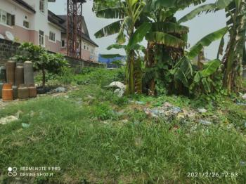660sqm Prime Land, Chevyview Estate, Idado, Lekki, Lagos, Residential Land for Sale