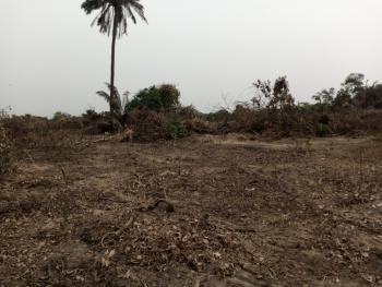 Land, Mawere, Opic, Isheri North, Ogun, Residential Land for Sale