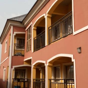 Exquisitely Finished Four (4) Units of Two (2) Bedroom Flat, Sars Road, Port Harcourt, Rivers, Block of Flats for Sale