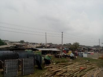 48 Plots of Land, Lekki Expressway, Lekki, Lagos, Commercial Property for Sale