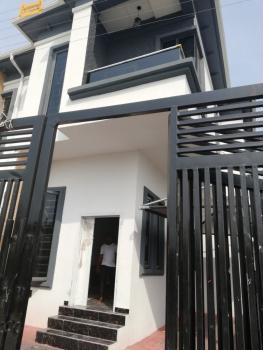 Luxury 4 Bedroom Duplex with Executive Facilities, Ikota Estate, Ikota, Lekki, Lagos, Semi-detached Duplex for Sale