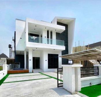 Luxury 5 Bedroom Detached Duplex with Swimming Pool and Bq, Lekki County Homes, Ikota, Lekki, Lagos, Detached Duplex for Sale