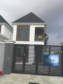 Luxury 4 Bedroom with Bq, Westend Estate, Ikota, Lekki, Lagos, Detached Duplex for Sale