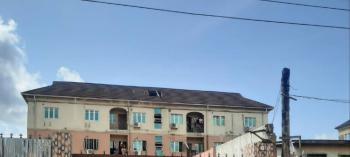 3 Bedroom Flats, Osholake Street, Ebute Metta East, Yaba, Lagos, Flat for Sale