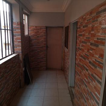 a Spacious 1 Bedroom Apartment with Guest Toilet, Wuye District, Wuye, Abuja, Mini Flat for Rent