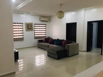 Luxury 3 Bedroom Detached Duplex, Osapa London Estate By Jakande Estate, Osapa, Lekki, Lagos, Detached Duplex Short Let