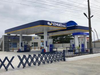 Fuel Station, Eleko Ibeju Express Way, Eleko, Ibeju Lekki, Lagos, Filling Station for Sale