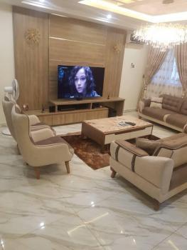 Newly Refurbished 4 Bedroom with Modern Design, Kado Estate, Kado, Abuja, Semi-detached Duplex for Sale