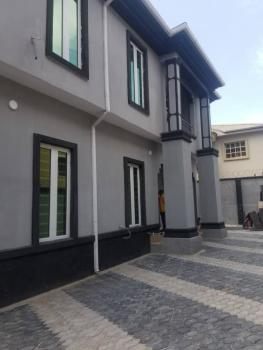 Luxury 5 Bedrooms Fully Detached Duplex with Excellent Facilities, Lekki Phase 2, Lekki, Lagos, Detached Duplex for Sale