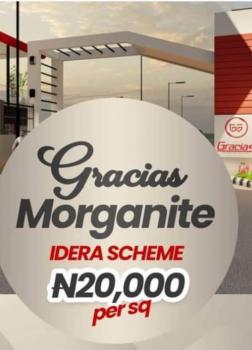 Affordable Geniune C of O Estate Facing The Road, Gracias Morganite Estate, Eleko, Ibeju Lekki, Lagos, Mixed-use Land for Sale