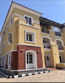 5 Bedroom Semidetached House, Guzape District, Abuja, Semi-detached Duplex for Sale