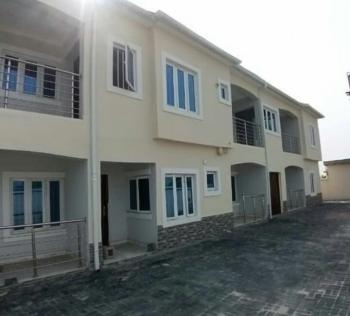 Newly Built, By The Road Via Abraham Adesanya Junction, Ogombo, Ajah, Lagos, Block of Flats for Sale