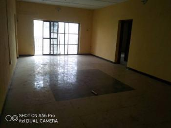 Very Spacious 3 Bedroom Flat, Off Odogbolu By Emmanuel Bus Stop Off Adetola, Aguda, Surulere, Lagos, Flat for Rent