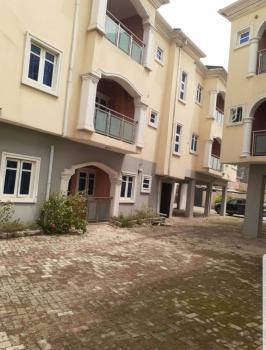 Brand New  8 No of Executive 3 Bedroom Flats, Prestigious Omole Phase 2 Estate, Omole Phase 2, Ikeja, Lagos, Flat for Rent