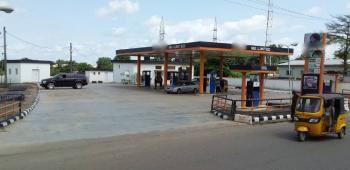 Petrol Station, Karu Road, Jikwoyi, Abuja, Commercial Property for Sale
