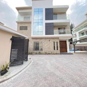 Luxury 5 Bedroom Detached House with Bq, Old Ikoyi, Ikoyi, Lagos, Detached Duplex for Sale