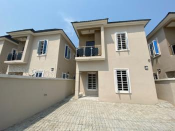 4 Bedroom Duplex, Palm Spring, Ajah, Lagos, Detached Duplex for Sale