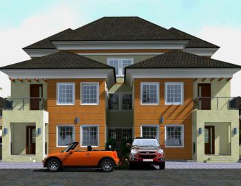 4 Bedrooms Semi-detached Duplex, Games Village, Kaura, Abuja, Semi-detached Duplex for Sale