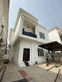 Brand New 4 Bedroom Detached Duplex with B.q, Ajah, Lagos, Detached Duplex for Sale