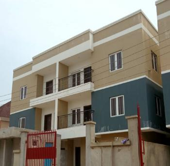Newly Buit Luxury and Tastefully Finished 5 Bedrooms Duplex, Shoprite Road, Osapa London, Lekki, Lagos, Semi-detached Duplex for Sale
