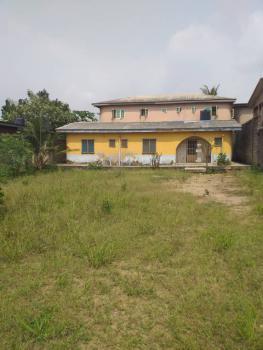 a 3 Bedroom Bungalow Setback on a Full Plot of Land in an Estate, Iyewo Estate, Araromi Bus-stop, Off Lasu Isheri Expressway, Igando, Alimosho, Lagos, Detached Bungalow for Sale