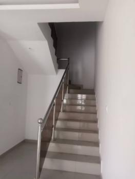 Serviced Two Bedroom Terrace Duplex, Metro Homes Estate, Ajah, Lagos, Terraced Duplex for Rent